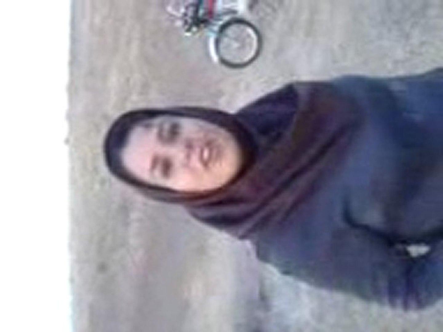 Sexy video in iran