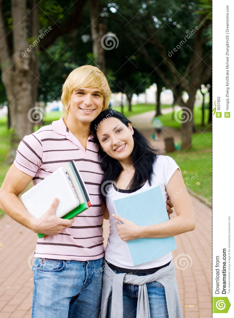 College lovers