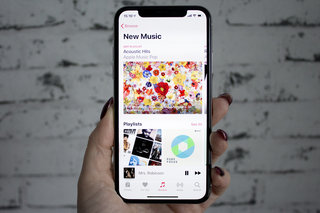 how much data does streaming music use