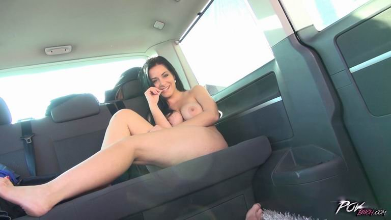 Shemale anal sex
