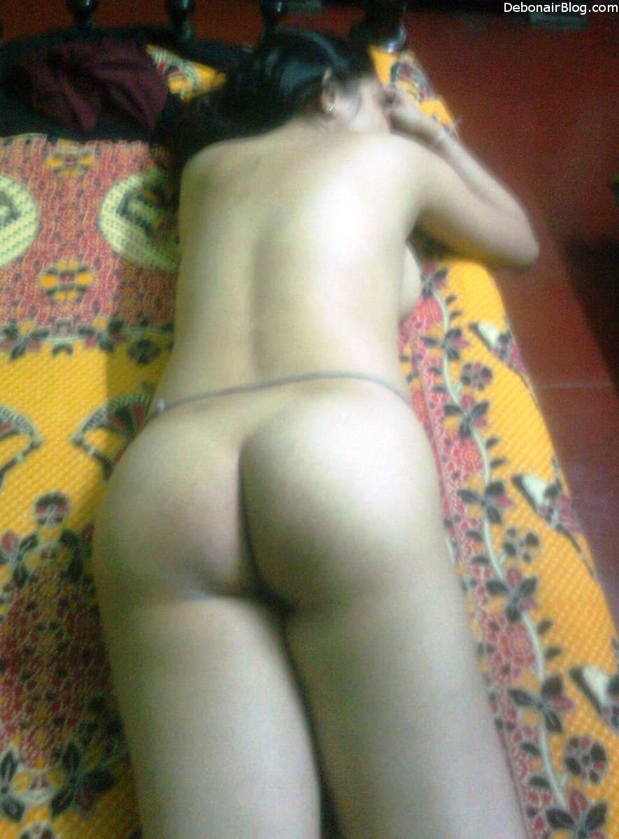 Indian girls back nude pictures