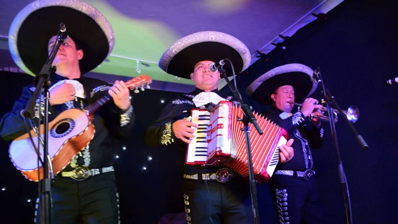 Popular mexican songs
